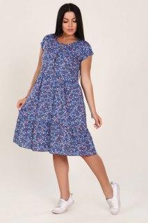 Купить Платье женское 087401221 в розницу