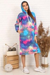 Купить Платье женское  087401224 в розницу