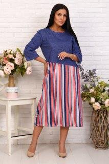 Купить Платье женское  087401228 в розницу