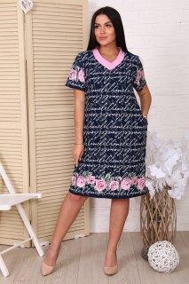 Купить Платье женское 087401229 в розницу