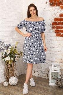 Купить Платье женское 087401230 в розницу