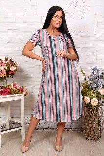 Купить Платье женское 087401231 в розницу