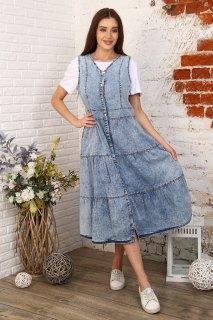 Купить Платье женское 087401233 в розницу