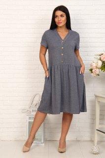 Купить Платье женское 087401235 в розницу