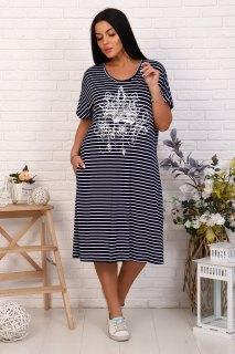 Купить Платье женское 087401237 в розницу