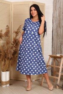 Купить Платье женское 087401241 в розницу