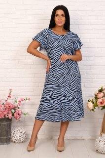 Купить Платье женское 087401242 в розницу