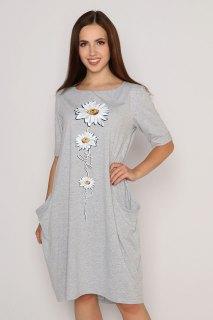 Купить Платье женское  087401247 в розницу