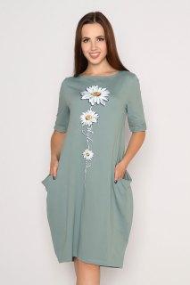 Купить Платье женское  087401248 в розницу