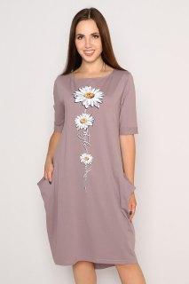 Купить Платье женское  087401250 в розницу