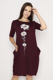 Купить Платье женское  087401251 в розницу