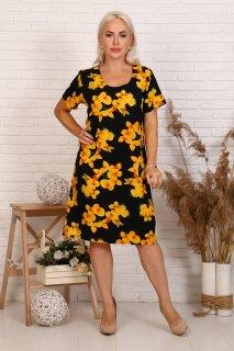 Купить Платье женское  087401256 в розницу