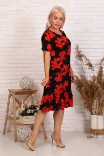 Купить Платье женское  087401258 в розницу