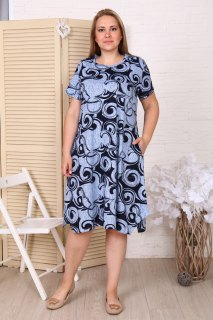 Купить Платье женское  087401262 в розницу