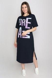 Купить Платье женское 087401270 в розницу