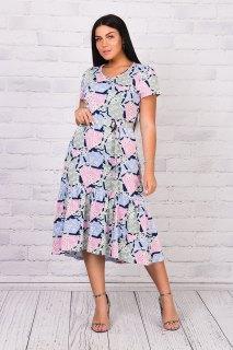 Купить Платье женское  087401271 в розницу