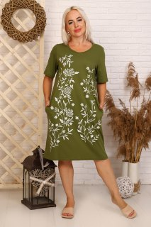 Купить Платье женское  087401274 в розницу