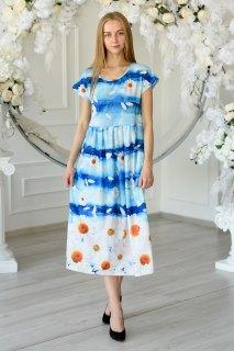 Купить Платье женское 087401279 в розницу