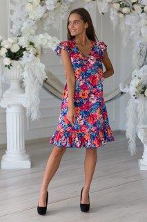 Купить Платье женское 087401280 в розницу