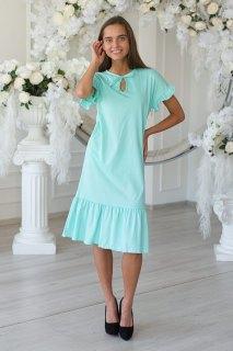 Купить Платье женское 087401282 в розницу