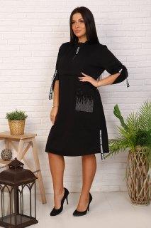 Купить Платье женское 087401289 в розницу