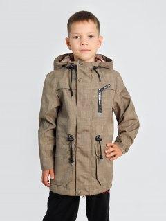 Купить Куртка для мальчика 089400057 в розницу