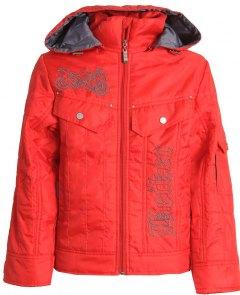Купить Куртка для мальчика 089400061 в розницу