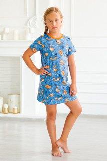 Купить Ночная сорочка подростковая 089900010 в розницу