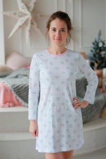 Купить Ночная сорочка для девочки подростковая  089900014 в розницу