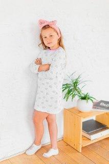 Купить Ночная сорочка для девочки  089900015 в розницу