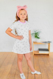 Купить Сорочка для девочки  089900022 в розницу