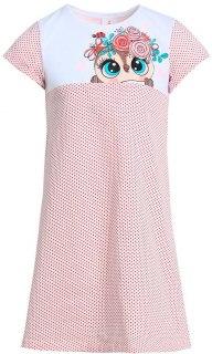 Купить Сорочка для девочки 089900032 в розницу