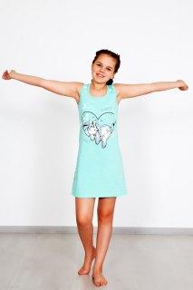 Купить Ночная сорочка для девочки  089900047 в розницу