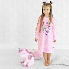 Купить Ночная сорочка для девочки  089900054 в розницу