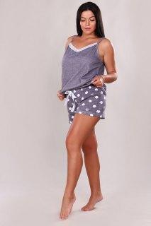 Купить Пижама топ + шорты 090500066 в розницу