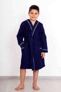 Купить Халат Банный детский  091200020 в розницу