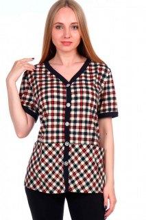 Купить Рубашка женская 091900062 в розницу