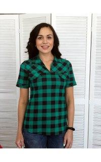 Купить Рубашка женская 091900064 в розницу
