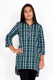 Купить Рубашка женская 091900065 в розницу