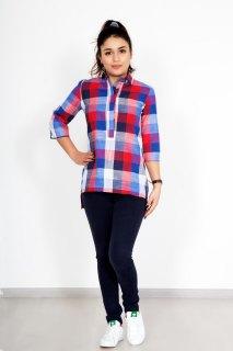 Купить Рубашка женская 091900066 в розницу