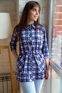 Купить Рубашка женская 091900067 в розницу
