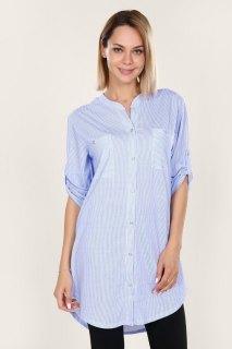 Купить Рубашка женская 091900068 в розницу