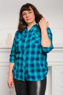 Купить Рубашка женская 091900070 в розницу