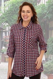 Купить Рубашка женская 091900072 в розницу