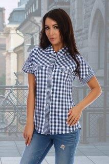 Купить Рубашка женская 091900073 в розницу