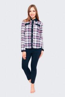 Купить Рубашка женская 092000032 в розницу