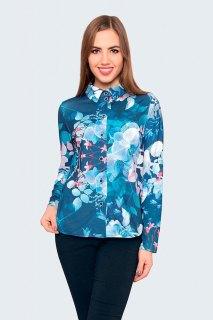 Купить Рубашка женская 092000033 в розницу