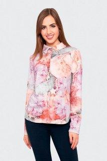 Купить Рубашка женская 092000034 в розницу