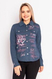 Купить Рубашка женская 092000036 в розницу