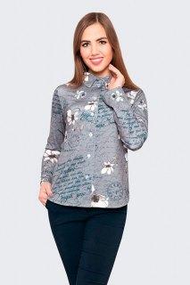 Купить Рубашка женская 092000037 в розницу